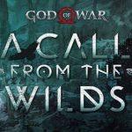God of War 4 Prequel A Call of the Wilds am PC per Facebook Messenger spielen? So geht es!