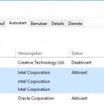 """""""Delayed Launcher"""" im Autostart von Windows 10 - Was ist das?"""