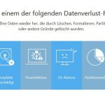 EaseUS Data Recovery Wizard Professional 12.0 (Beta) im Test [SPONSORED POST]