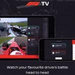 Formel 1 'F1 TV Pro': offizielles Streaming-Portal gestartet - Informationen, Preise und Haken