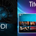 Titan Skin mit Kodi 18 Leia (Alpha) nutzen? So funktioniert der beliebte Titan Skin auch in Kodi 18!
