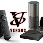 Fire TV Cube als Alternative zur Kombination Amazon Echo, Fire TV und Logitech Harmony Hub?