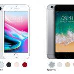 Test: iPhone 8 und iPhone 6s im Vergleich - lohnt sich der Aufpreis für das neuere Smartphone?