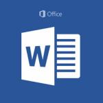 MS Office Word mit umfangreicher Emoji Tastatur über Apps für Office nutzen? So geht es!