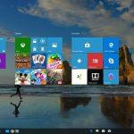 Windows 10: Startmenü als Vollbild auf dem gesamten Bildschirm - so geht es