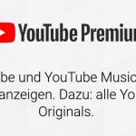 YouTube Music und YouTube Premium mit YouTube Originals offiziell - Was bieten die neuen Dienste?