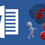 Währungszeichen für Währungen im Microsoft Word mit oder ohne Ziffernblock ausgeben