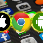 Webseiten aus dem Chrome Browser für Smartphones und Tablets leicht teilen? So geht's!