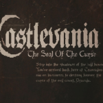 Castlevania: The Seal of the Curse Freeware Fan-Game steht als kostenfreier Download bereit!