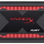 HyperX Fury RGB SSD Performance schlecht - Das sind die Gründe, aber was ist die Lösung?