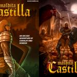 Maldita Castilla - Ghosts 'n Goblins Hommage für Windows herunterladen und nutzen - So geht es!