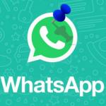 Unter Android und Apple iOS WhatsApp Chats oben anpinnen bzw. fixieren oder lösen