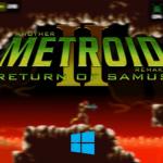 Metroid 2 - Return of Samus Remake AM2R - Another Metroid 2 Remake für Windows
