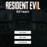 Resident Evil Fan Game Resident Evil RE(7)make - Resident Evil 3D Shooter von Fans für Fans!