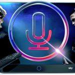 Sky Q Receiver: Sprachsteuerung - neue Sprachfernbedienung im ersten Test