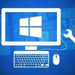 Unter Windows 10 Verknüpfung auf die Systemsteuerung als Schnellzugriff auf den Desktop legen