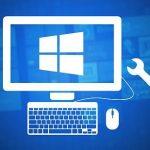 Icons für Ordner in der Seitenleiste im Windows 10 Startmenü einblenden oder ausblenden