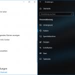 Windows 10: Dark Mode aktivieren - so geht's