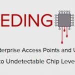 BleedingBit soll Millionen von Wi-Fi Netzwerken unsicher machen - Sind wir alle betroffen?
