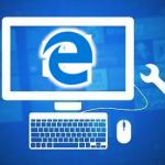 Eintrag für Neues InPrivate-Fenster im Microsoft Edge Browser über Registrierungs-Editor sperren