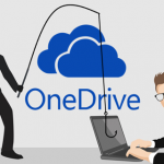 Your account will be deleted E-Mail von Microsoft OneDrive - Echt oder Phishing Mail?