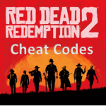 Red Dead Redemption 2 Cheat Codes für Xbox One X und auch Playstation 4
