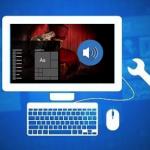 Neue Desktop Designs mit Sounds unter Windows 10 installieren oder eigene Sound einbinden