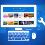 Windows 10 Einsteiger-Tipp: So installiert man neue Desktop Designs aus dem Microsoft Store