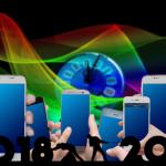 Grüße per Smartphone zu Silvester als SMS oder über Messenger? So kommen sie oft besser an!
