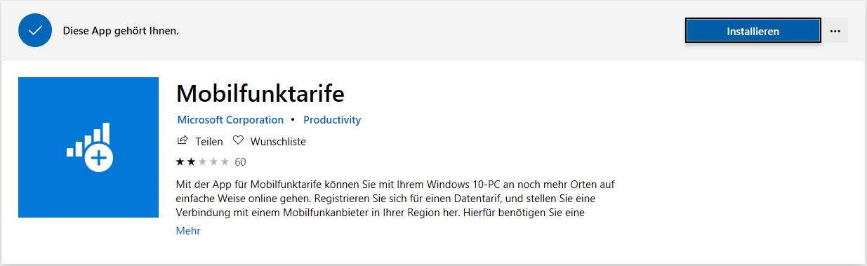 Windows-10StartmenüStartMenüEintragMobilfunktarifeStartmenü-EintragStart-Menü-Eintragentfernenlöschenausblendendeinstallierenaus-Startmenü-entfernenaus-Startmenü-löschenneu-installieren-3.png