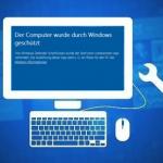 Meldung Der Computer wurde durch Windows geschützt bei Installation ignorieren - Geht das?