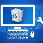 Papierkorb und temporäre Dateien nach Zeitplan automatisch löschen lassen unter Windows 10