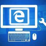 Festgelegte Webseite im Edge Browser nach Windows 10 Bootvorgang per Autostart öffnen