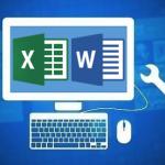Word Dokument mit Excel Tabelle ausstatten? So leicht kopiert man eine Excel Tabelle in Word ein!