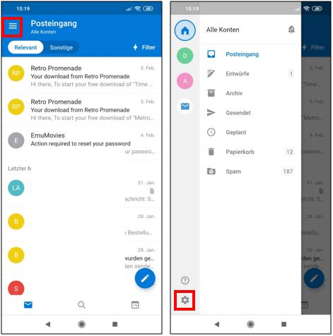 MicrosoftOutlookAndroidSmartphoneTabletAppAnwendungE-MailMailEmailGestenWischgestenbelegenveränderneinstellenpersonalisierenE-Mail-durch-Wischgeste-löschendefinierenbelegen-2.png
