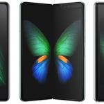 Samsung Galaxy Fold - Drei Displays, Drei Apps gleichzeitig und drei Kameras mit 6 Linsen insgesamt