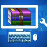 WinRAR DLL erlaubt Zugriff durch Schadsoftware - So leicht kann man WinRAR sicher machen!