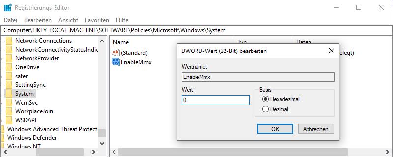 Windows-10Registrierungs-EditorRegistry-EditorEinstellungenTelefonVerknüpfungVerknüpfung-mit-dem-TelefonTelefon-Verknüpfungaktivierendeaktivierenerlaubenverwehrennutzensperren-3.png