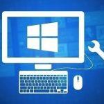 PC oder Notebook mit Windows 10 über Sperrbildschirm wiederherstellen und neu aufsetzen