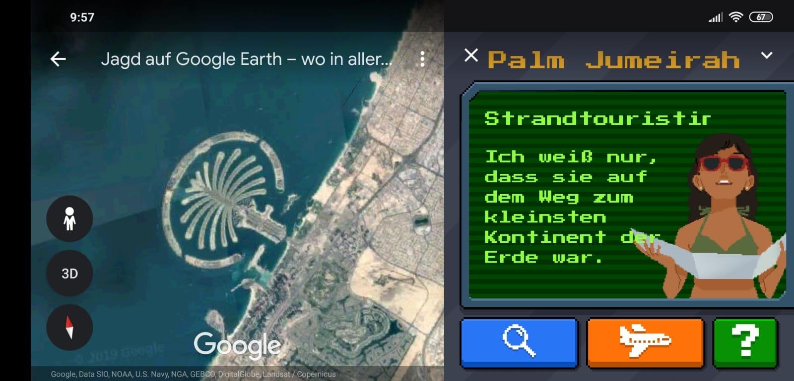 GoogleEasterEggEaster-EggEaster-EggGoogle-MapsGoogle-EarthMapsEarthAppSpielCarmen-SandiegoAnwendungGameChromeBrowserAndroidiOSSmartphoneTabletiPhoneiPadAppleGoogle-4.png