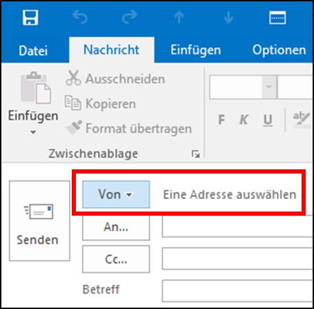 MicrosoftOfficeOutlookE-MailEmailKontoKontenAccountAccountsAbsenderbestimmenfestlegenautomatischauswählenImmer-Absender-auswählenimmer-Konto-auswählenKontoauswahl-erzwingenAbsenderauswahl-4.png