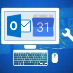 Outlook mit Google Kalender nutzen? So leicht kann man Google Kalender in Outlook importieren!