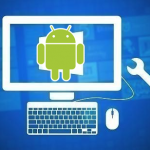 Windows Tool SCRCPY nutzen um Android Smartphone am PC zu spiegeln und zu bedienen