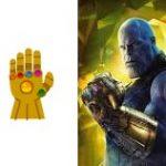 Google Easter Egg Avengers: Endgame - Halbes Internet auslöschen mit Thanos' Infinity Handschuh