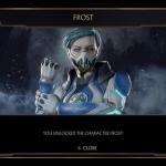 Mortal Kombat 11 Charakter Frost kostenlos freischalten - So bekommt man in MK11 Frost gratis