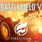 Battlefield 5 Firestorm - Tipps und Tricks für ein längeres Leben im Battle Royale Feuersturm von BF5