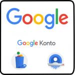 Google Account permanent schließen? So kann man sein Google Konto endgültig löschen!