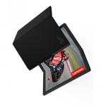 Lenovo stellt ThinkPad X1 Prototyp mit faltbarem Display offiziell vor