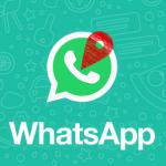WhatsApp Standort in Echtzeit im Chat per Android oder iOS Smartphone teilen - So geht es!
