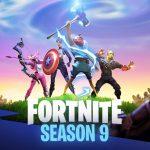 Fortnite Fortbytes finden - So kann man in Fortnite Season 9 100 Fortbytes finden oder freischalten